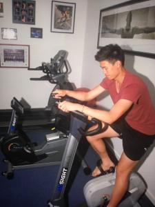 Narre Warren Gym 001